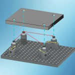 Strack-Norma: FCS-Spannsystem reduziert Rüstzeiten