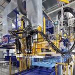BASF: Neue Flachbeschichtungsanlage für PU-Dämmpaneele