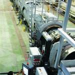 2011 bestellte Tien Phong eine 1.200-mm-Rohrextrusionslinie von Battenfeld-Cincinnati, die seither durchgängig in Betrieb ist. (Foto: Tien Phong)