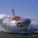 Für seine Spezialkautschuke sieht Lanxess u. a. Wachstumschancen in der Kabelausrüstung für Hochsee- und Spezialschiffe. (Foto: Lanxess)