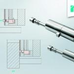Meusburger: Automatische Auswerferpaket-Sicherung