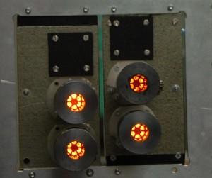 KIS-Erwärmeinheit zur konturgenauen Impulserwärmung von Spritzgießwerkzeugen. (Foto: Varioplast)