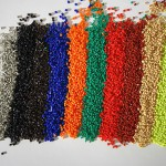 Die Compounds von Bada lassen sich kundenindividuell einfärben. (Foto: Bada)