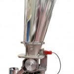 Coperion K-Tron: Pulsationsfreie Dosierung frei fließender Güter