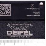 Deifel: Lasermarkierung von glasfaserverstärkten Kunststoffen