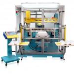 Für die Tampondruckmaschine ESC-COMEC XE-Tech 16-20 sind auch dreidimensionale Formen kein Problem. (Foto: ESC)