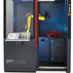 GOM: 3D-Scanner für Kunststoffteile