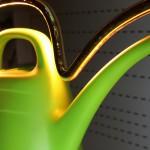 Heraeus Nobleligth: Gezielte Infrarot-Wärme für Kanten, Ecken und Grate