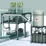 Keller Lufttechnik: Absaugen und Abscheiden beim Compoundieren
