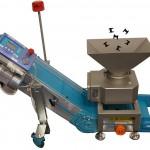 Mesutronic: Form-Bruchüberwachung für metallfreie Spritzgießteile