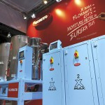 Moretto: Trocknungssystem Eureka aufgewertet