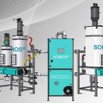 ProTec Polymer Processing: Modulares Materialhandling bis LFT-Anlagentechnik
