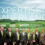 Expertise Sauerland: Netzwerk als Systemanbieter für komplexe Baugruppen
