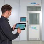 Schilling Engineering: Mobile Kontrolle und Steuerung von Reinraumsystemen
