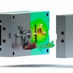 Sigma Engineering: Simulationssoftware für den gesamten Spritzgießprozess