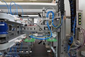 Waldorf Technik entwickelt und baut Hochleistungs-Automationen für Spritzgießbetriebe weltweit. Kernkompetenzen sind Projekte aus den Branchen Verpackung und Medizinische Verbrauchsartikel mit kurzen Zykluszeiten. (Foto: Waldorf)