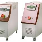 Wittmann: Direkt gekühlte Temperiergeräte