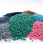 Die Purpolen-Re-Granulate sind in vielen Farben erhältlich. (Foto: MTM)