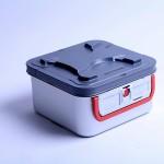 Solvay: Hochleistungsthermoplaste für medizinische Sterilisierbehälter