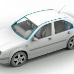 Teknor Apex: Neue TPES für Fenster- und Karosseriedichtungen