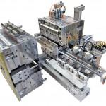 Zahoransky: SCPS-Light-Werkzeuge für Einkomponententeile