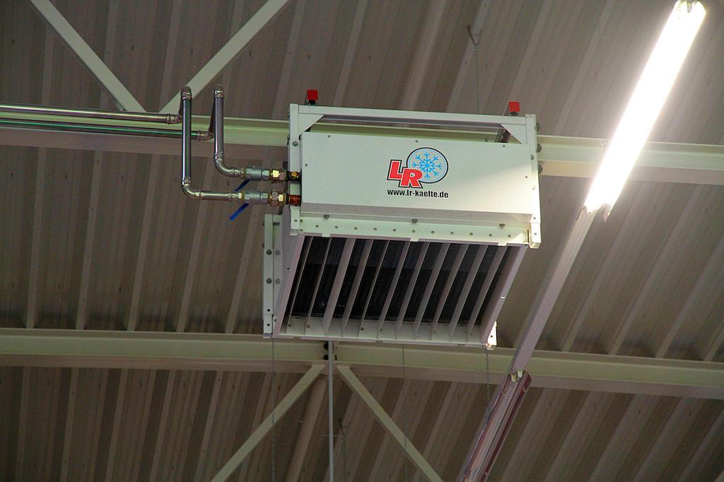 AstroPlast: Am besten effizient – wenn Kunststoff Kühlung braucht ...