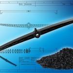 Das neue langfaserverstärkte PPA ist für Strukturbauteile wie dieser Scheibenwischer geeignet. (Foto: EPIC)