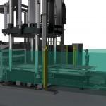Wickert: Effiziente Fertigung von High-End-Leichtbaustrukturen