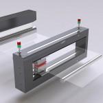 BST Procontrol: Sensorik für Herstellung und Bearbeitung von Folien