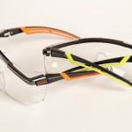 Kraiburg TPE: Neuer Look und samtiger Touch für Schutzbrille