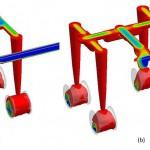 Sigma Engineering: Haftung beim Elastomer-Umspritzen verbessert