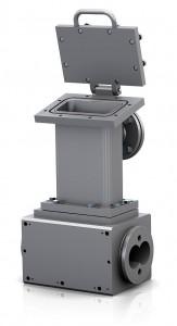 Ein Vakuumentgasungselement mit einer Länge von 6D garantiert die sichere Entfernung von Feuchtigkeit und flüchtigen Bestandteilen bei der WPC-Verarbeitung. (Foto: Krauss Maffei Berstorff)