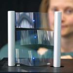 INM: Neue leitfähige Beschichtungen für biegsame Touchscreens