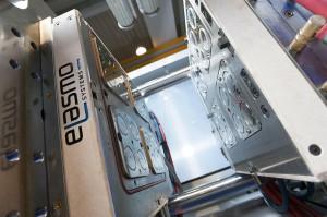 Werkzeug zur Herstellung von O-Ringen (Foto: Elasmo Systems GmbH)