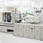 Arburg: LSR-Verarbeitung für Medizintechnik