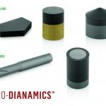 Element Six: 3D-Werkzeuglösungen für Verbundwerkstoffe