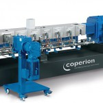 Coperion: Neue STS-Compounder-Generation