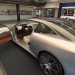 Evonik: PMMA-Formmasse für Automobilverscheibungen