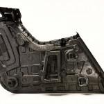 JSP: Türverkleidungen im BMW i8 aus Schaumstoff