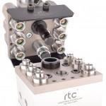 RTC: Multikupplung für tropffreies Ein- und Auskuppeln