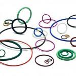 O-Ringe unterliegen einem besonders starken Preisdruck, dennoch müssen sie mit höchster Präzision gefertigt werden. Speziell für dieses Anforderungsprofil hat Engel eine neue Spritzgießmaschine entwickelt. (Foto: Engel)