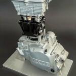 Fraunhofer ICT: Verbrennungsmotoren aus Kunststoff