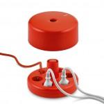 Kraiburg TPE: Hochwertiges Material für Designerstück