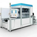 Sonderhoff: Dosierzelle für drei Komponenten