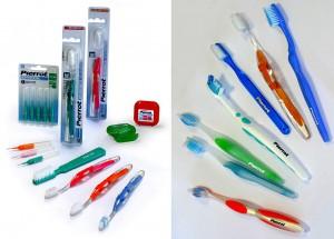 Dentalprodukte von Fushima (Foto: Fushima)