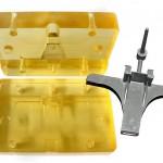 Alphacam: Gedruckte Spritzgießwerkzeuge