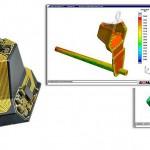 Sigma Engineering: Simulation für Mikrospritzgießen