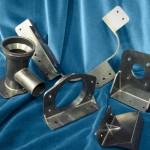Die Brackets aus PEEK sparen rund 40 % Gewicht gegenüber den bisherigen Metall-Lösungen. (Foto: Victrex)