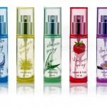 Lifocolor: Frische Frühlingsfarben in transparenten Flakons