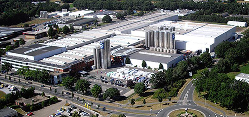 Die Georg Utz GmbH in Schüttorf stellt Lager- und Transportbehälter, Paletten, Werkstückträger und technische Teile her. Seit 2014 stellt Utz die für das Thermoformen benötigten Kunststoffplatten selbst her. (Foto: Georg Utz)